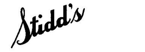 STIDD'S
