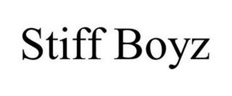 STIFF BOYZ