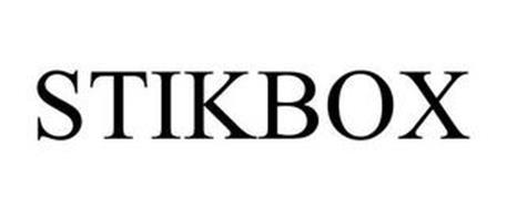 STIKBOX