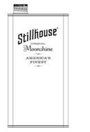 STILLHOUSE ORIGINAL MOONSHINE AMERICA'S FINEST