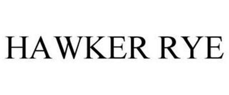HAWKER RYE
