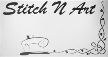 STITCH N ART