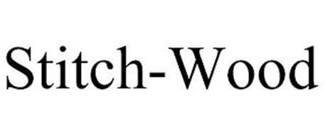 STITCH-WOOD
