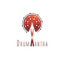 DRUM MANTRA