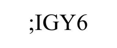 ;IGY6