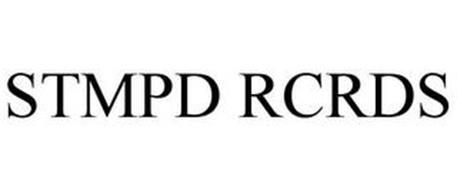 STMPD RCRDS