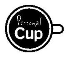 PERSONAL CUP
