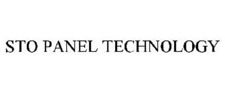 STO PANEL TECHNOLOGY
