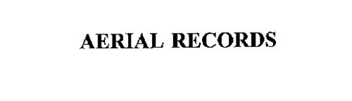 AERIAL RECORDS
