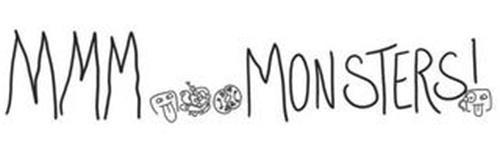 MMM...MONSTERS!