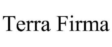 TERRA FIRMA
