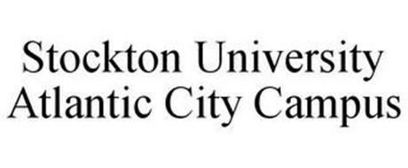 STOCKTON UNIVERSITY ATLANTIC CITY CAMPUS