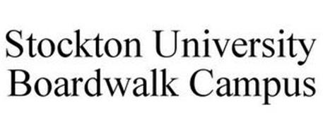 STOCKTON UNIVERSITY BOARDWALK CAMPUS