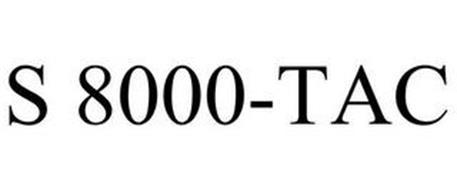S 8000-TAC