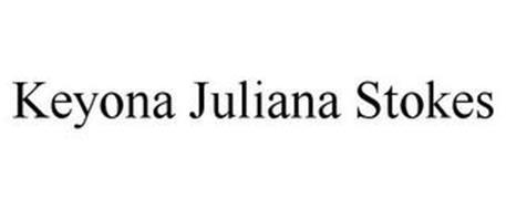 KEYONA JULIANA STOKES