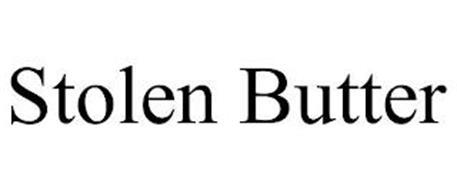 STOLEN BUTTER