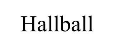 HALLBALL