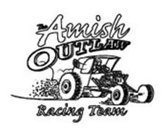 THE AMISH OUTLAW RACING TEAM