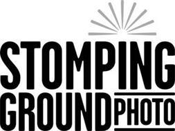 STOMPING GROUND PHOTO