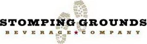 STOMPING GROUNDS BEVERAGE COMPANY