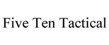 FIVE TEN TACTICAL