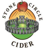 STONE CIRCLE CIDER