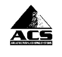 IMAGINE WHAT YOU CAN DO WITH... THE ACS ADVANTAGE!