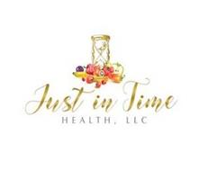 JUST IN TIME HEALTH, LLC