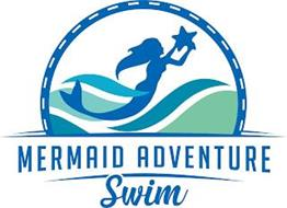 MERMAID ADVENTURE SWIM