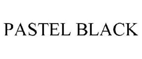PASTEL BLACK