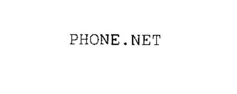 PHONE.NET