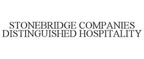 STONEBRIDGE COMPANIES DISTINGUISHED HOSPITALITY