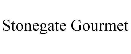 STONEGATE GOURMET