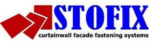 STOFIX CURTAINWALL FACADE FASTENING SYSTEMS