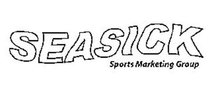 SEASICK SPORTS MARKETING GROUP