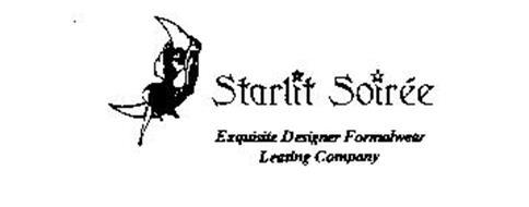 STARLIT SOIREE EXQUISITE DESIGNER FORMALWEAR LEASING COMPANY