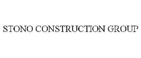 STONO CONSTRUCTION GROUP