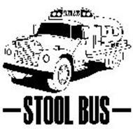 STOOL BUS STOOL BUS STOOL BUS