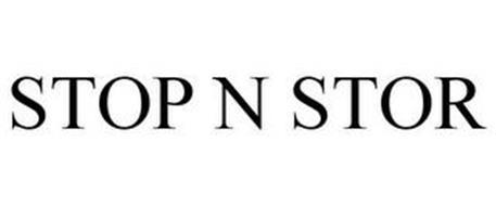 STOP N STOR
