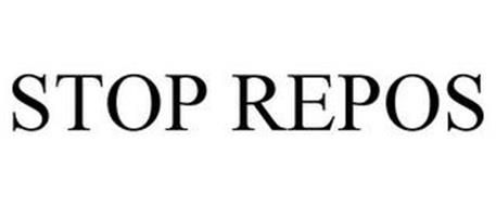 STOP REPOS