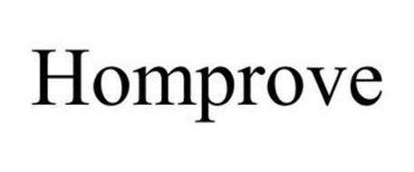 HOMPROVE