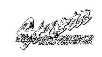 STORM HIGH PERFORMANCE SOUND CORPORATION