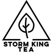 STORM KING TEA