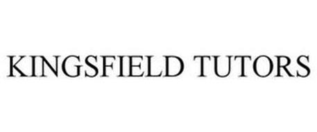 KINGSFIELD TUTORS