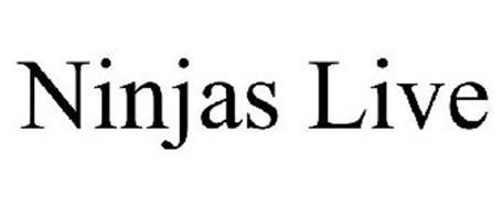 NINJAS LIVE