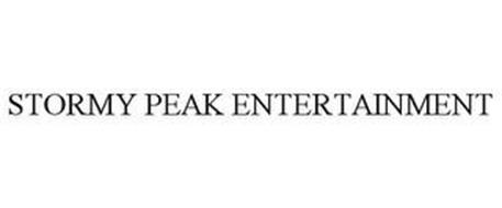 STORMY PEAK ENTERTAINMENT