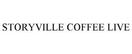 STORYVILLE COFFEE LIVE