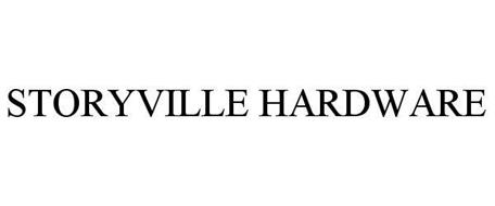 STORYVILLE HARDWARE