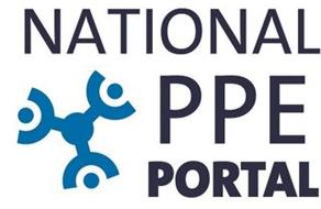 NATIONAL PPE PORTAL
