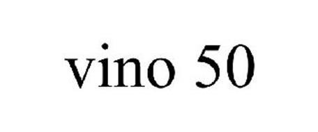 VINO 50